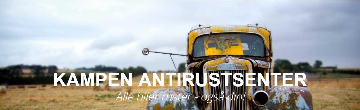 Rustbehandling-og-rustbeskyttelse Kampen Antirustsenter